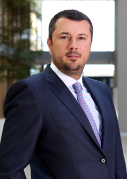 Vincent Lebrun, Private Equity Leader