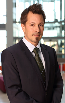 Jacques Vandivinit, Advisory Director