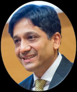 Arun Sundararajan - Sahring Economy