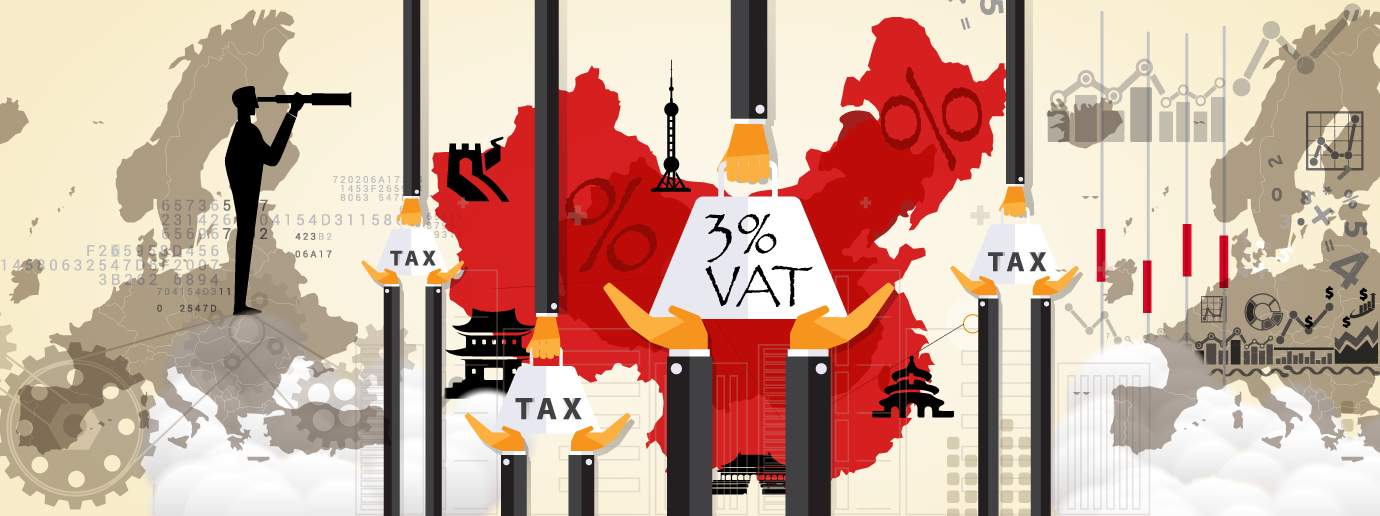 VAT series: How does VAT work in China? (1/4)