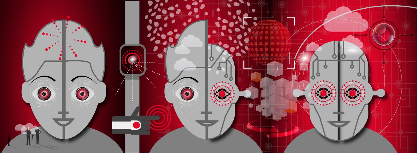 3 models for Banks to start a digital transformation