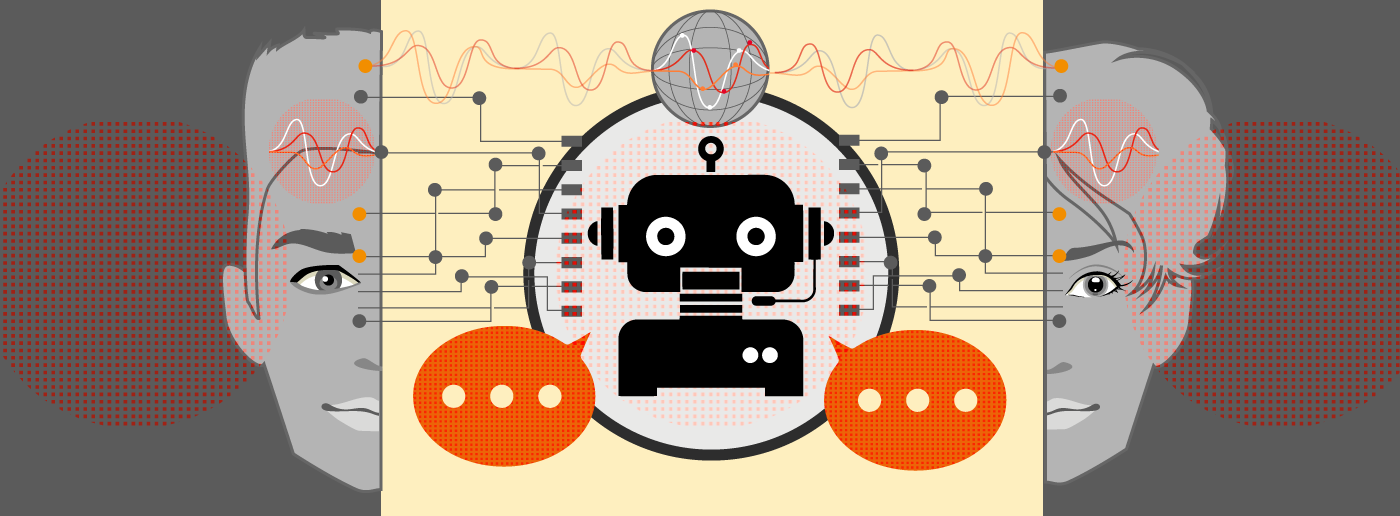 How to create a (almost) gender-friendly chatbot