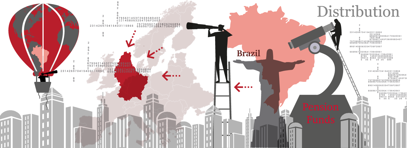 Can Brazilian Pension Funds open new doors to international asset allocation?