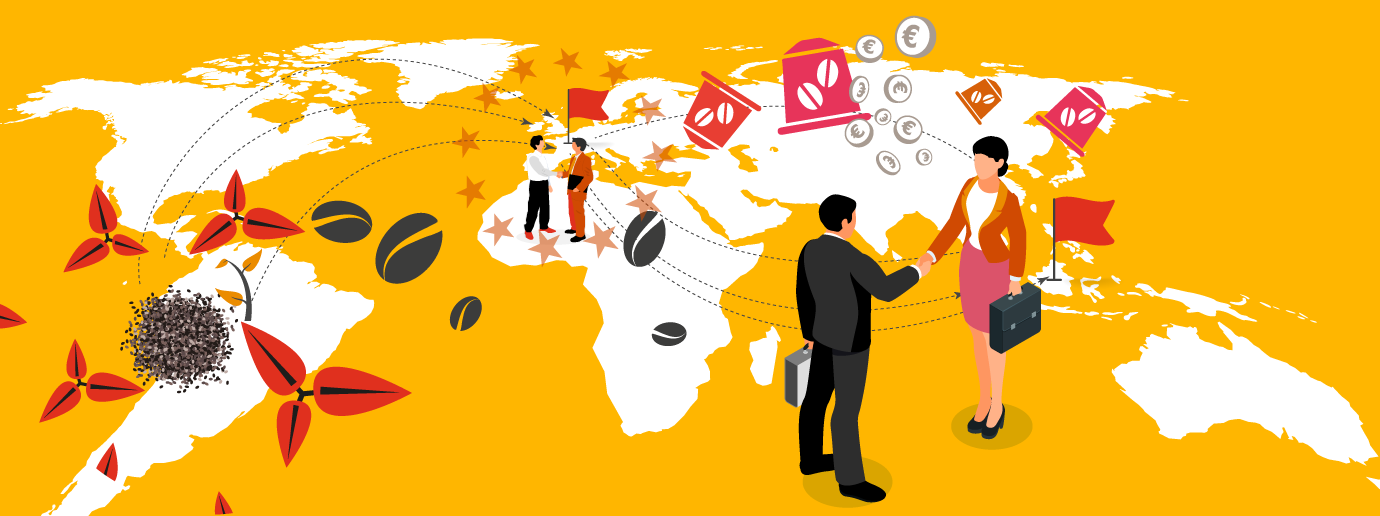 Internationalisation: Five real fact-based thoughts on growing your business overseas