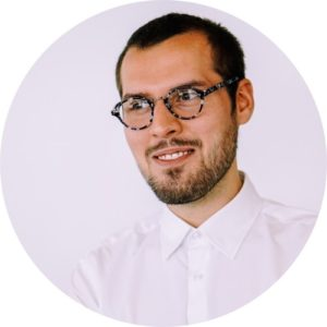 Armin Prljaca, Human-Centered Design & Innovation at PwC Luxembourg