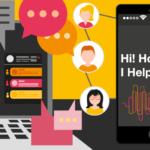Could voice assistants seduce financial services?