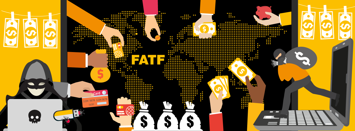 When the Financial Action Task Force (FATF) comes to town