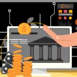 When Financial Services meet the platform economy