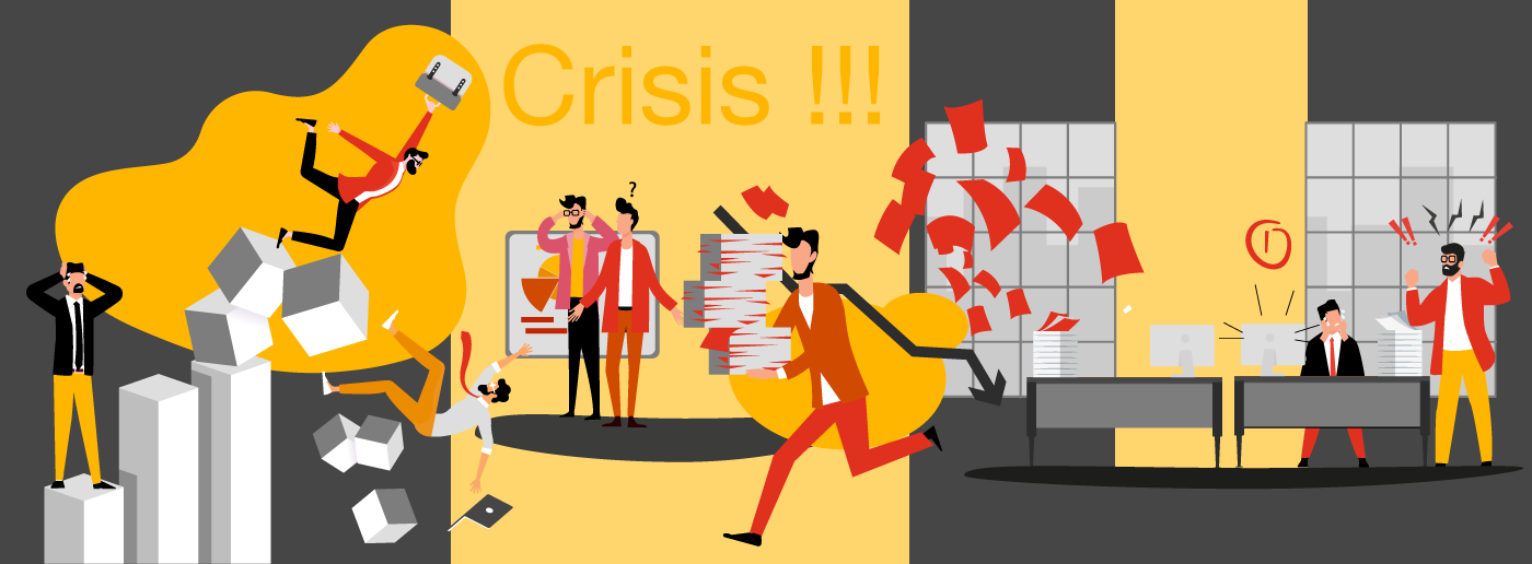 The ABC of Crisis management