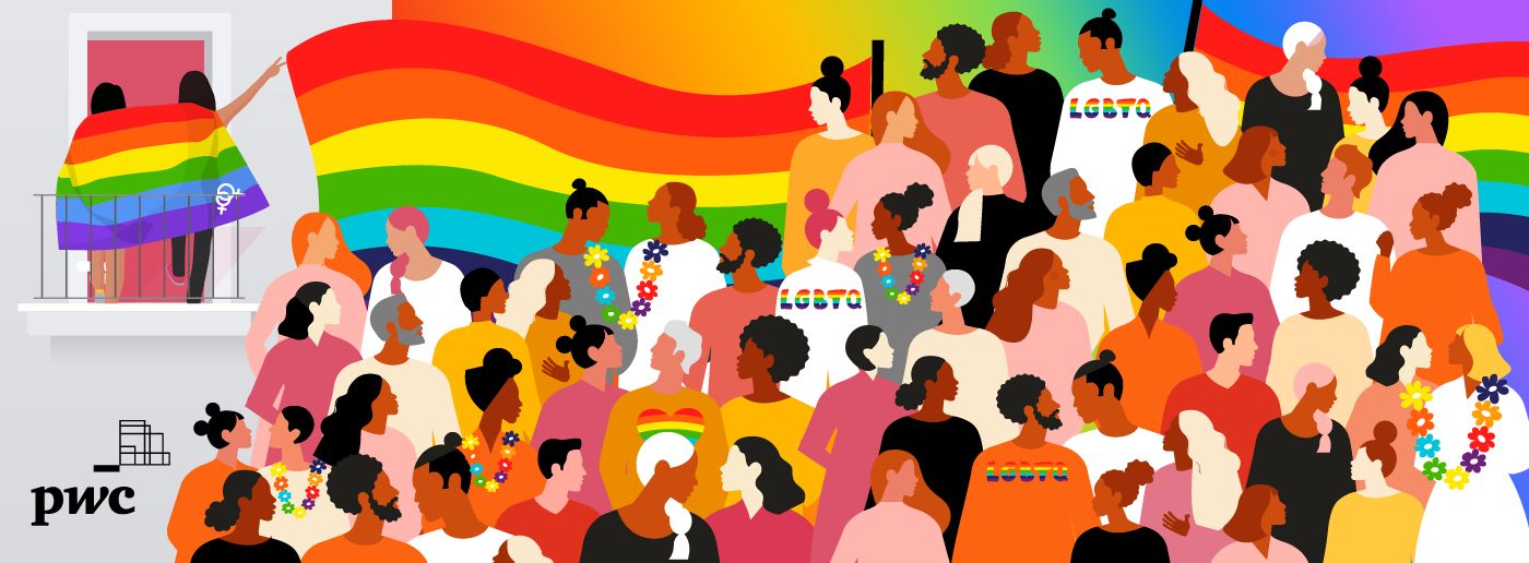 How far have we come with LGBTQ+ inclusion at the workplace