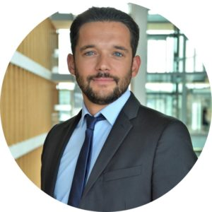 Alexandre Igel, Tax Partner at PwC Luxembourg