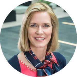 Birgit Goldak, Partner, Risk Assurance Services at PwC Luxembourg