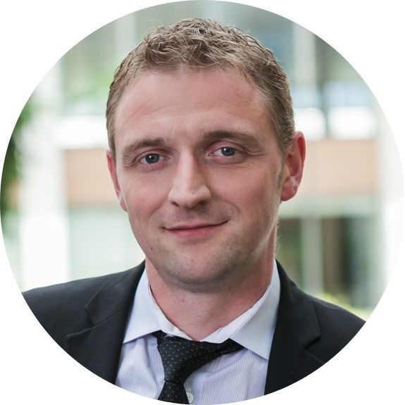 Raphaël Docquier, Director at PwC Luxembourg