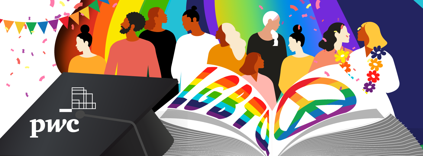 A year to celebrate and educate our LGBT+ allies
