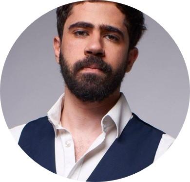 Sherif Labib, Senior Business Designer at PwC Luxembourg